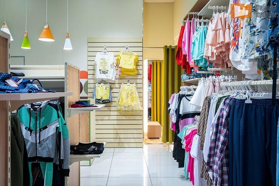 Магазин Стильной Подростковой Одежды