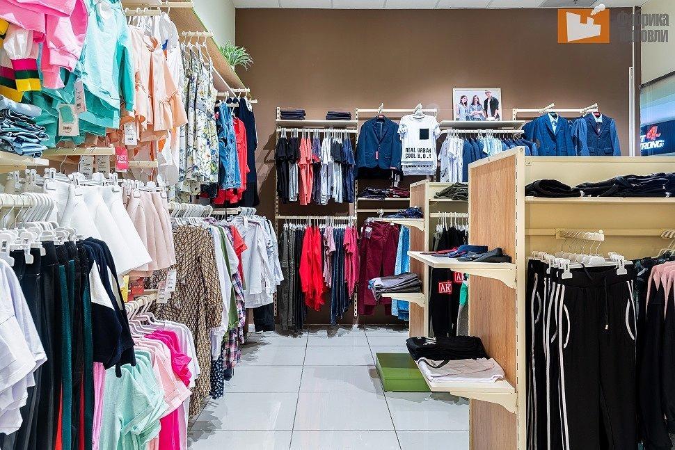 Сайт Магазина Подростковой Одежды
