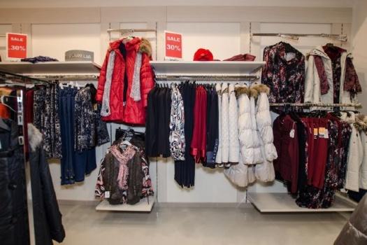 Allwooki Магазин Одежды Купить В Москве
